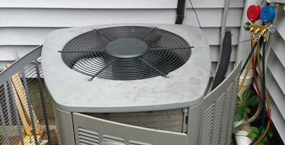 Air Conditioning Unit Maintenance Plan in Charlottesville, Albemarle, and Central VA